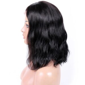 BOB style lace front wig