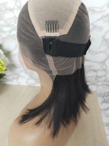 full lace wig BOB wig