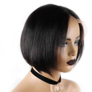 lace front wig BOB wig