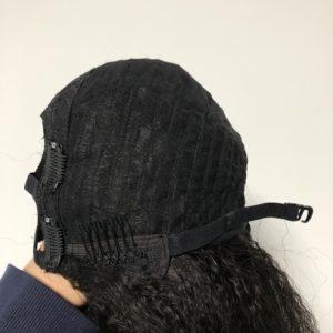 U part wig