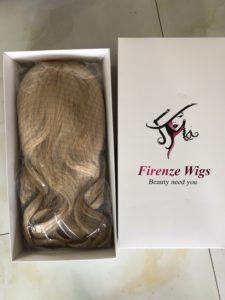 wig packaging