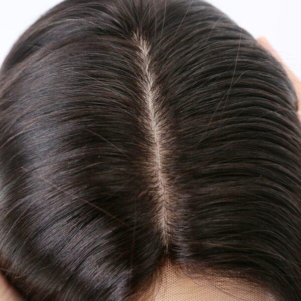 silk base full lace wig