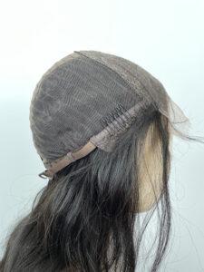 front lace wig cap inside