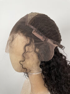 lace front wig HD lace human hair