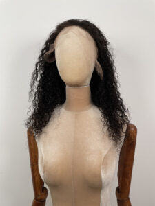 frontal lace wig curly wigs