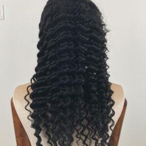 "360 lace wigs 4.5"""