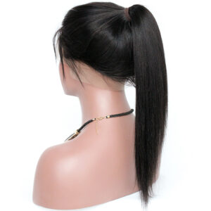 360 frontal wig