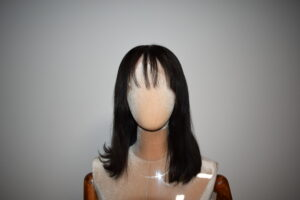 lace front wigs with band