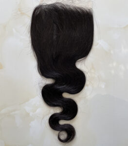HD lace closure 5*5