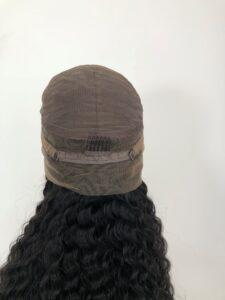 360 lace wig cap inside