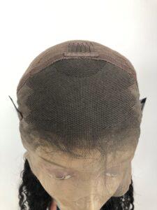 360 wig cap inside