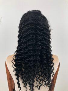 360 lace wigs vendor