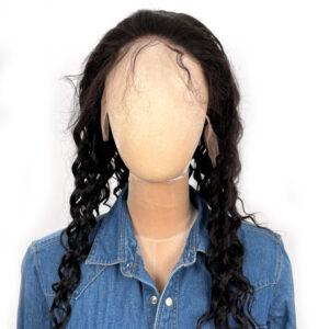 HD Lace Frontal Custom Wig