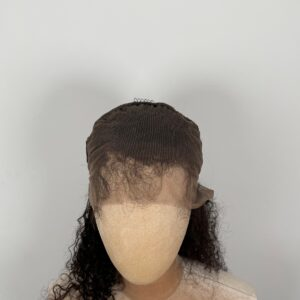 13*4 lace frontal wig