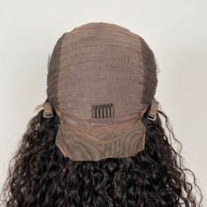 lace frontal wig cap inside