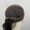 5x5 HD lace closure wig