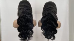 HD lace front wigs