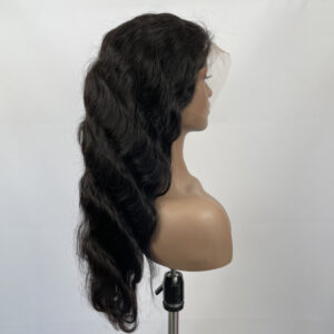 HD lace frontal wig
