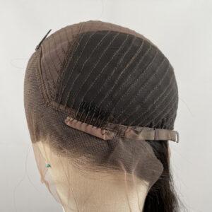 lace front wig cap inside