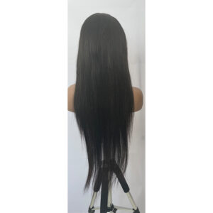 13x4 HD frontal wig