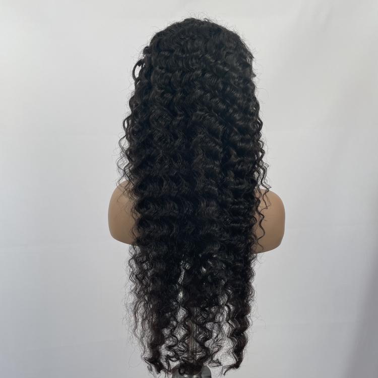 Custom wig-13*4 lace frontal wig