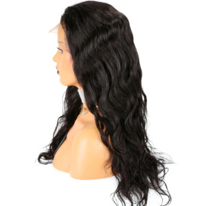 """Lace front wigs 6"""""""