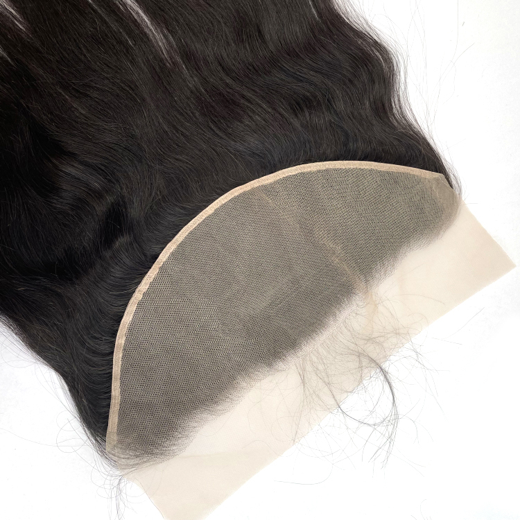 13x6 transparent lace frontal