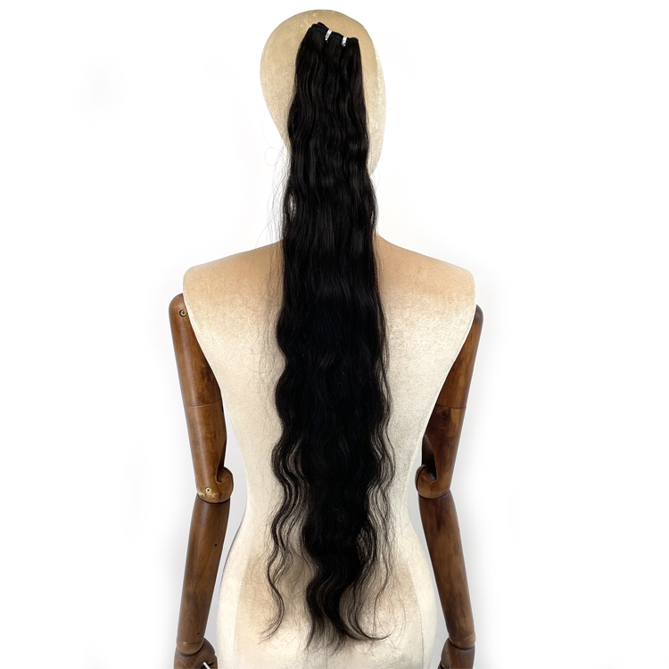 30 inches hair bundle, hair weft