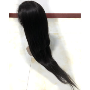 Full lace wig Indian hair