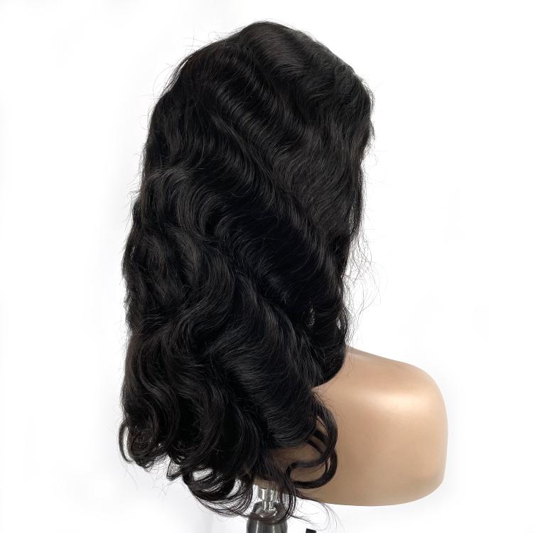 HD Lace 5*5 Closure Wig