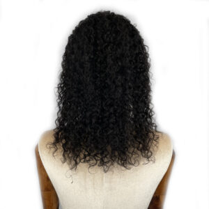 HD lace front wig 13*4 frontal curly wig