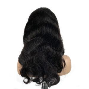5*5 HD Lace Closure Wig