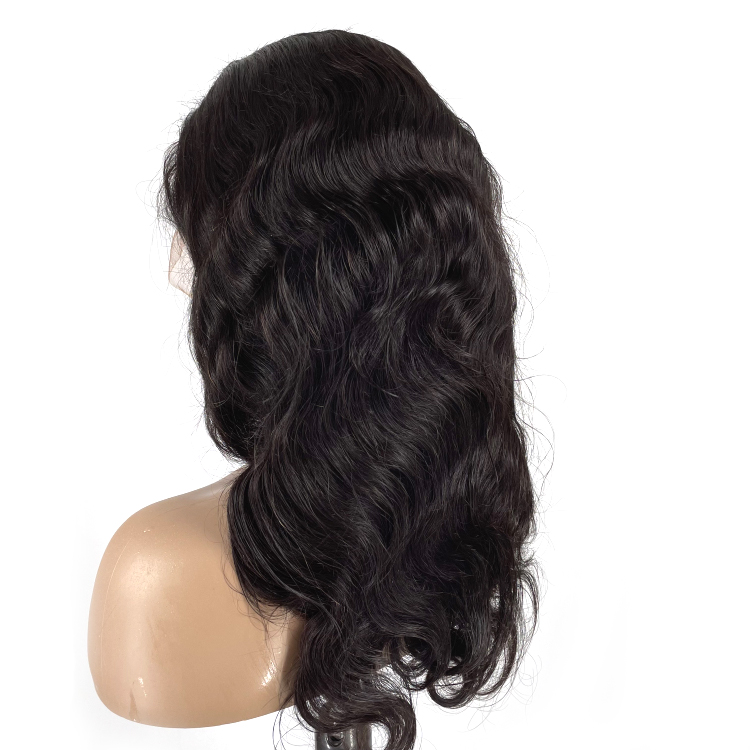 13*6 Lace Front Wig