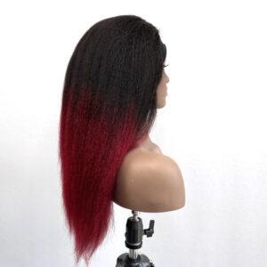 headband wig 99J