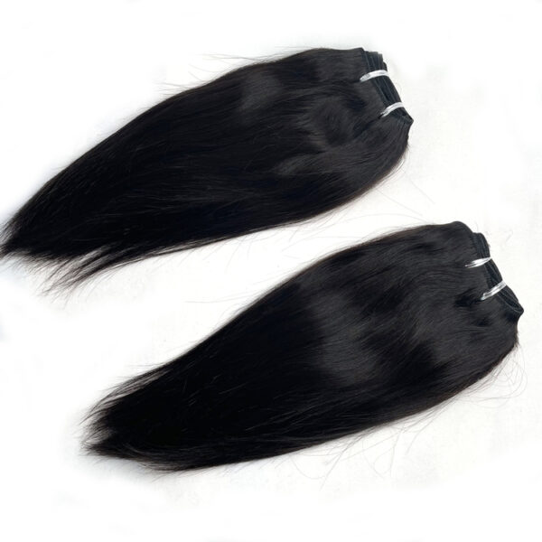 Indian hair bundles