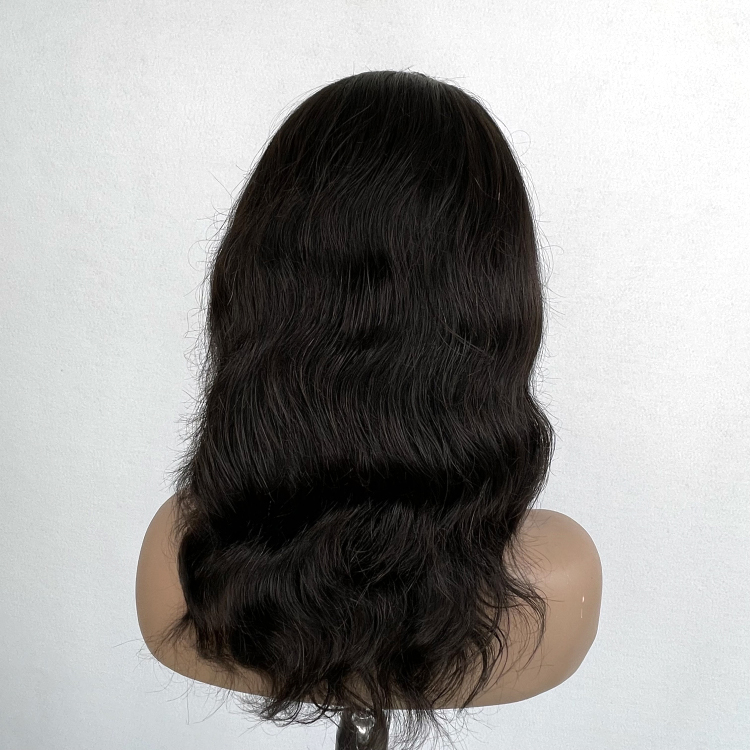13*6 lace front wig Indian hair