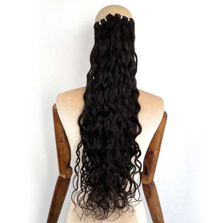 Natural Curl Hair Bundles