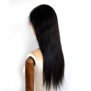 13*6 Lace Front Wig With Baby Hair
